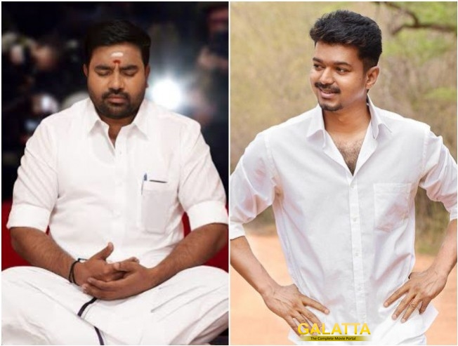 Tamizh Padam 2 Release Date In The Same Style As Thalapathy 62
