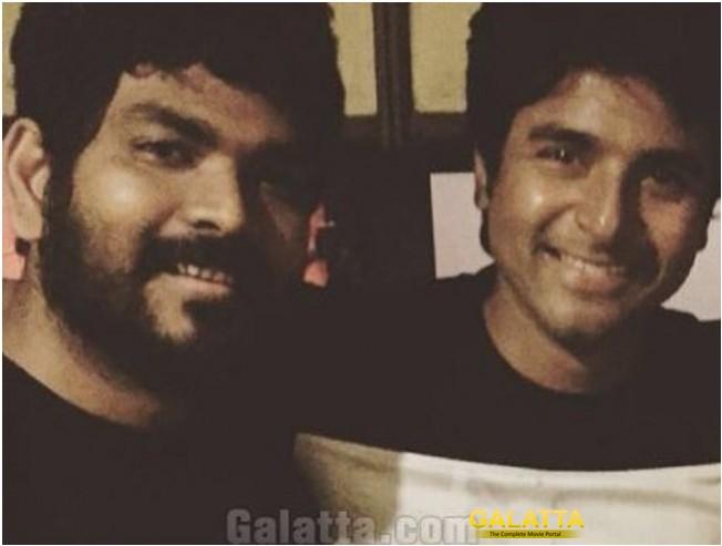 Sivakarthikeyan And Vignesh ShivN To Start Shoot For Their Film This Summer