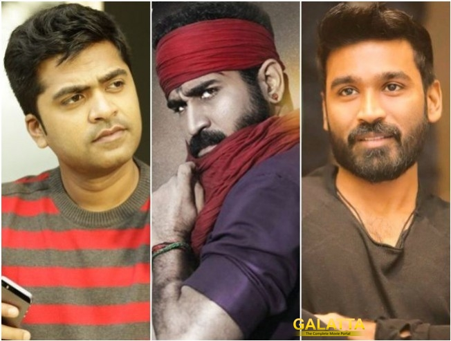 Dhanush And Simbu Were Initial Choices To Star In Vijay Antony Kaali