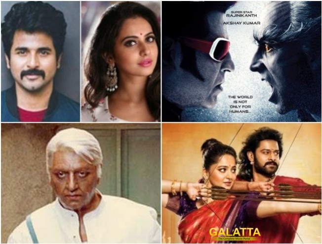 SK 14: 2.0, Indian 2 And Baahubali Top Technician On Sivakarthikeyan's Sci-Fi Film