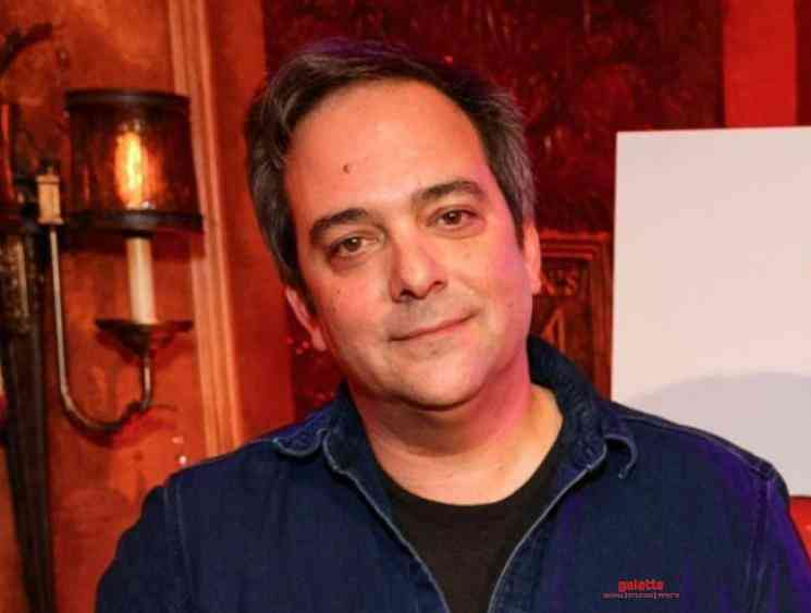 Fountains of Wayne singer Adam Schlesinger dies coronavirus - Tamil Movie Cinema News