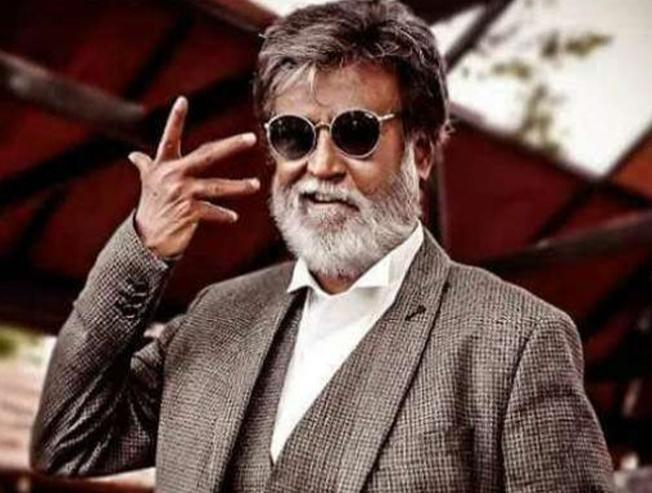 Breaking: Superstar Rajinikanth's HUGE political announcement!