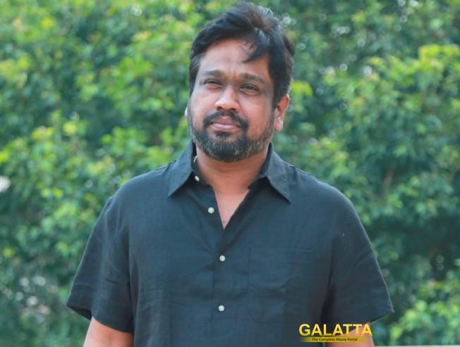 Rajesh keen to cast Santhanam as hero