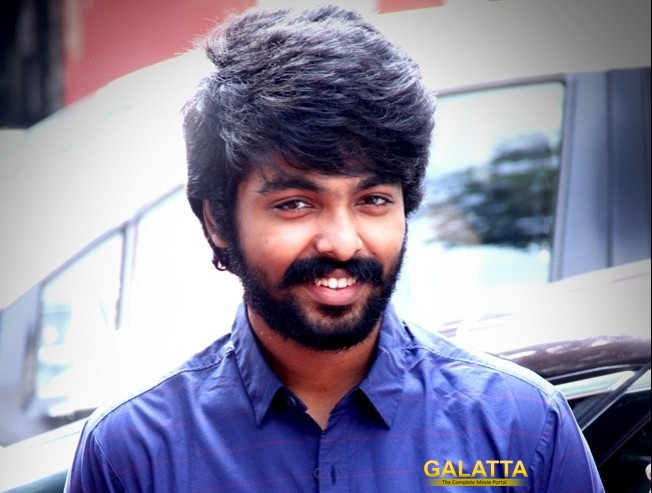 GV Prakash and Vetrimaaran to join hands?