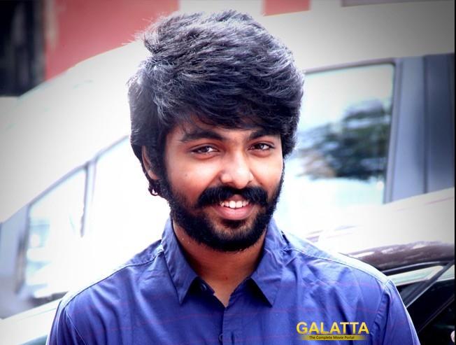 GV Prakash in Bala's next