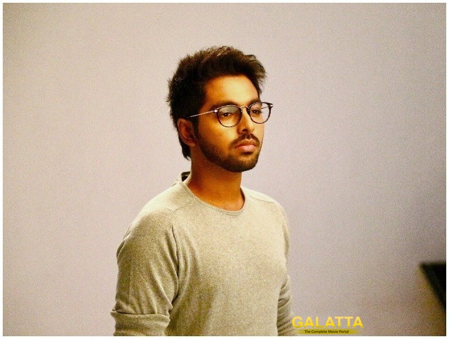 GV Prakash's Birthday Treat To His Fans!