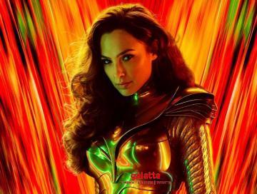 Gal Gadot in Wonder Woman 1984 official Tamil trailer - next big DC film after Joker! - English Movies News