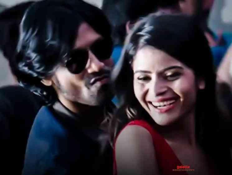 Game Over Ashwin Saravanan SJ Suryah Iravaakaalam release - Tamil Movie Cinema News