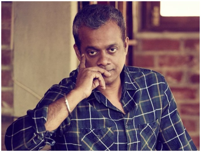 Gautham Menon's director to team up with this superstar's brother