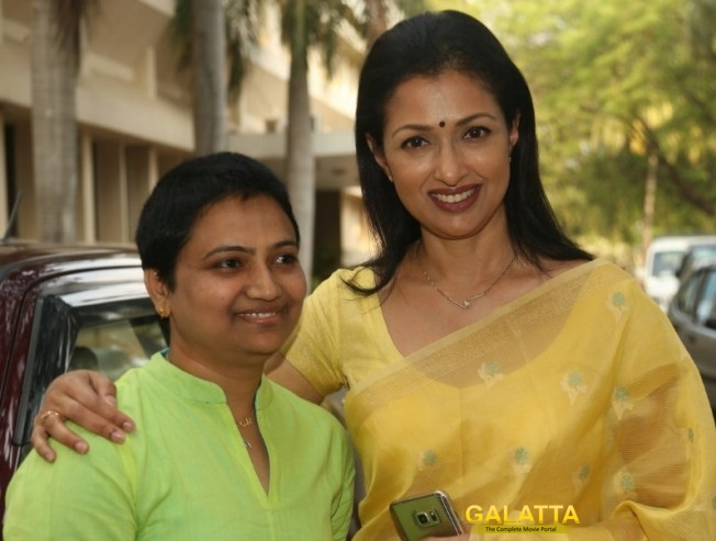 Gauthami forms 'Life Again' to fight against cancer
