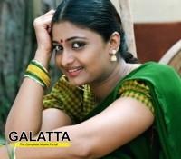 Geethu Mohandas quashes all rumours!