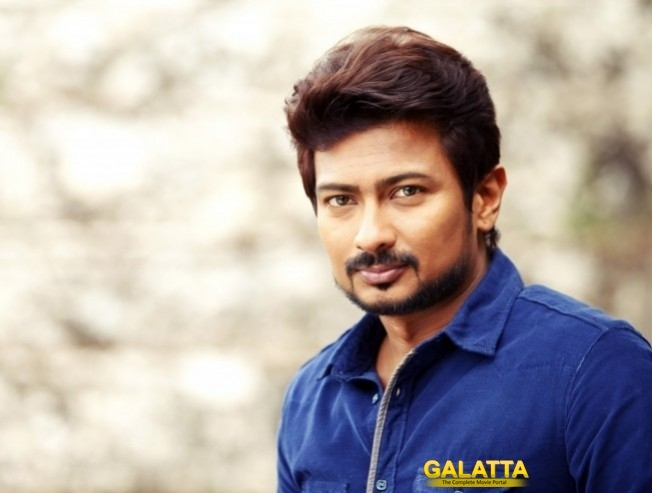 Karthik To Play Udhayanidhi Stalin Film To Be Directed By Atlee Associate Enoc