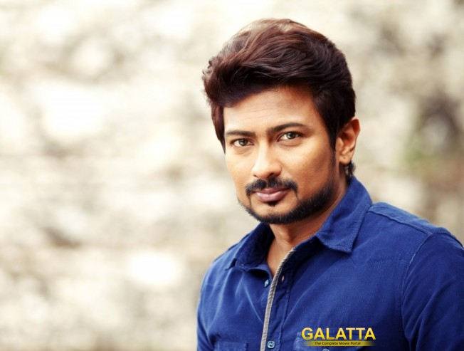 Udhayanidhi Stalin's Next With Two Popular Darlings