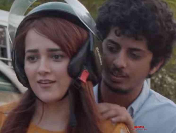 Girlfriend Chor Official Trailer MX Exclusive - Tamil Movie Cinema News