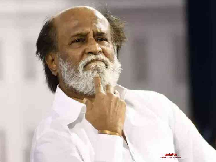 Rajinikanth Tweet about Janata Curfew taken down by Twitter - Kannada Movie Cinema News