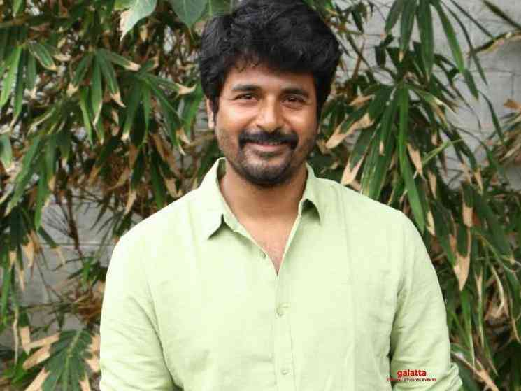 Sivakarthikeyan puts up video on Corona Virus awareness - Telugu Movie Cinema News