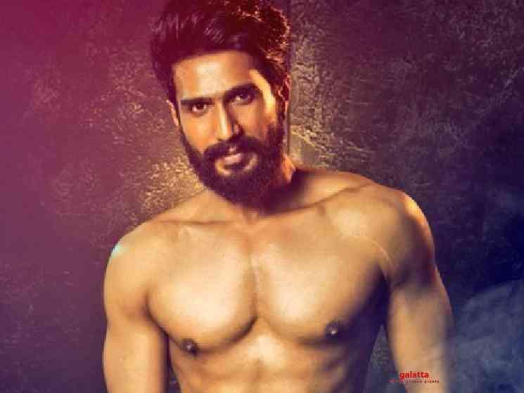 Vishnu Vishal people to set self goals during Corona lockdown - Tamil Movie Cinema News