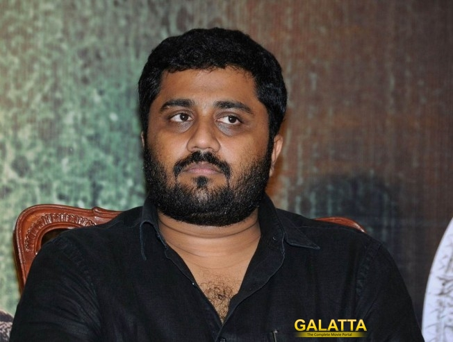 Gnanavel Raja lends his support in fighting against piracy