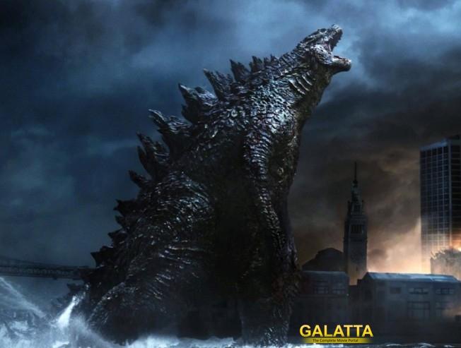 Godzilla King of monsters May 2019  Warer bros May 2019  Micheal Dougherty