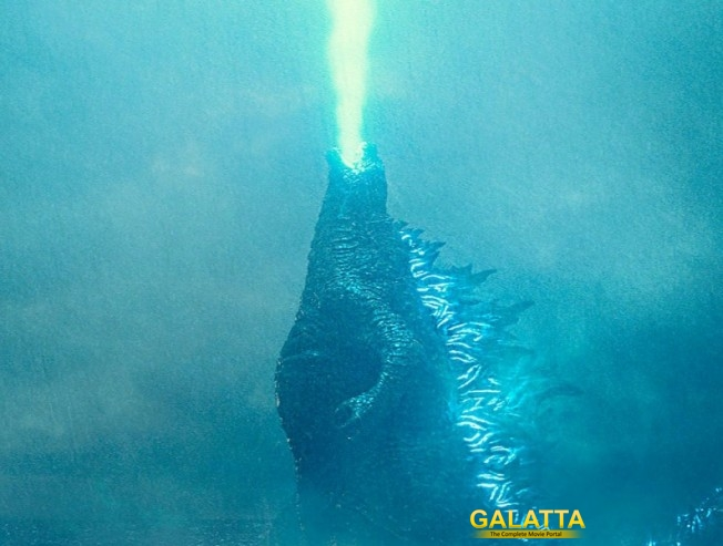 Godzilla 2 King of the monsters Warner bros Legendary pictures sequel may 2019