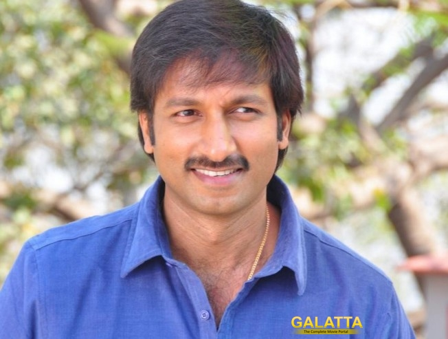 Gopichand's next nears completion