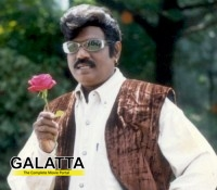Birthday wishes to Comedy King Goundamani!