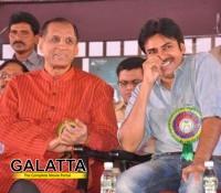 Governor calls Power Star - Aaradugula Bullet!