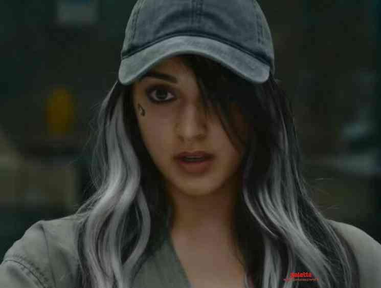 Guilty Official Trailer Kiara Advani Akansha Ranjan Netflix - Kannada Movie Cinema News