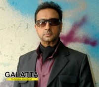 Gulshan Grover at the Indian Independence Day Parade!