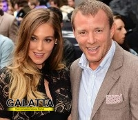 Madonna's ex-husband Guy Ritchie set marry pregnant girl friend!