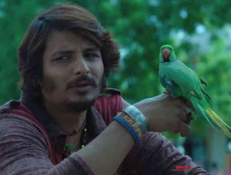 Gypsy Sneak Peek Censor Cut 05 Jiiva Raju Murugan - Tamil Movie Cinema News