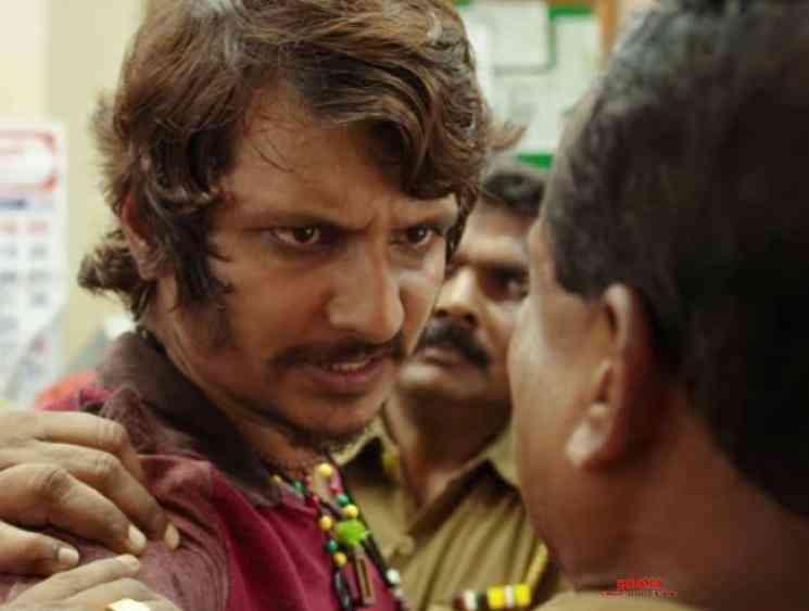 Gypsy Sneak Peek Jiiva Raju Murugan Santhosh Narayanan - Tamil Movie Cinema News
