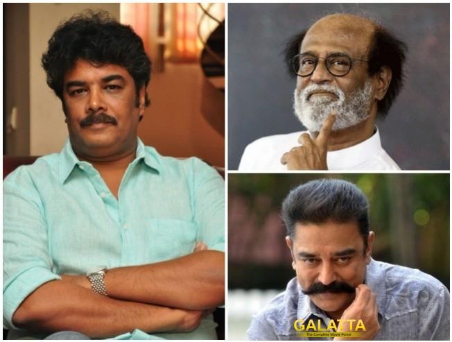 Rajinikanth Or Kamal Haasan - Kalakalappu 2 Director Sundar C Reveals Who He Will Support