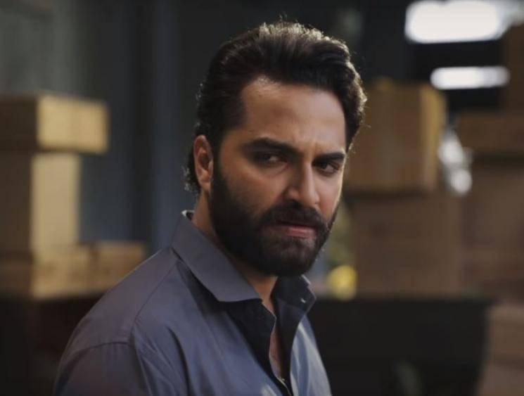 HIT Movie Trailer Vishwak Sen Ruhani Sharma Nani Sailesh Kolanu - Tamil Movie Cinema News
