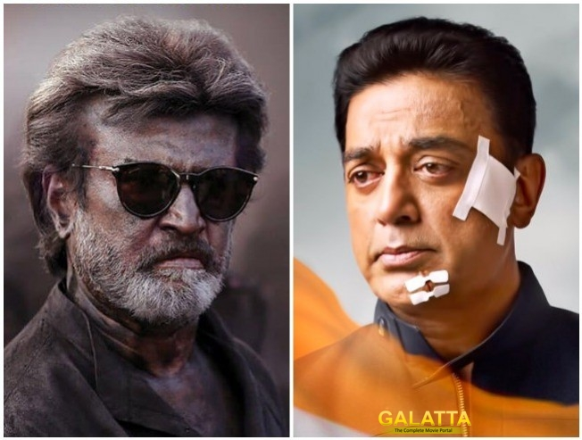 Kamal Haasan Vishwaroopam 2 Speculated For May Release Followed By Rajinikanth Kaala In June