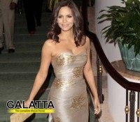Halle Berry refuses to gain weight for a role!