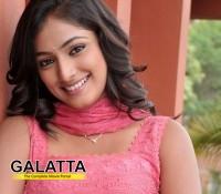 Haripriya denies dating Vijayendra!