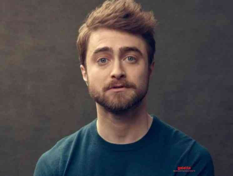 Harry Potter actor Daniel Radcliffe not infected with Coronavirus - English Movie Cinema News