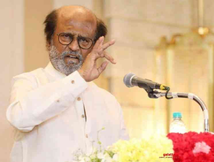 Have Baba Vijay Sarkar inspired Rajinikanth political decision - Tamil Movie Cinema News