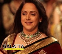 Ramesh Sippy teams-up with Hemamalini again!