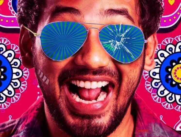 Hiphop Tamizha Naan Sirithal gets U certificate Iswarya Menon - Tamil Movie Cinema News