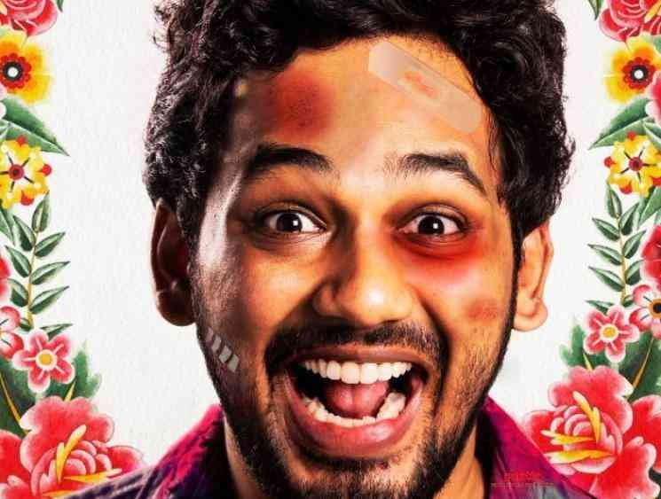 GALATTA BREAKING: Hiphop Tamizha's Naan Sirithal trailer releasing in January 2020 first week! - Tamil Cinema News