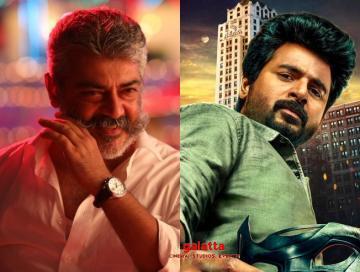 Hiphop Tamizha next movie Aalambana Vaibhav Parvatii Nair KJR - Tamil Movie Cinema News