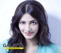 Shruti haasan plays double role in puli - Tamil Movie Cinema News