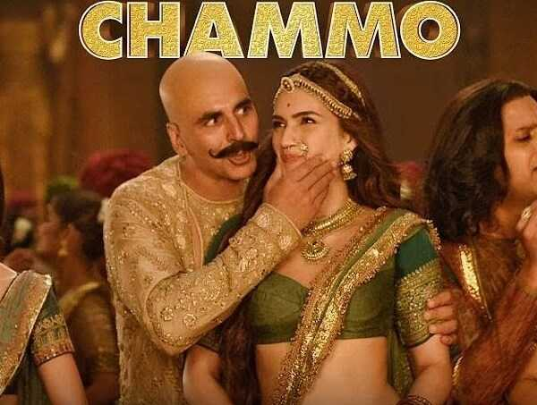 Chammo Housefull 4 Akshay Kumar Riteish Bobby Kriti - Tamil Movie Cinema News