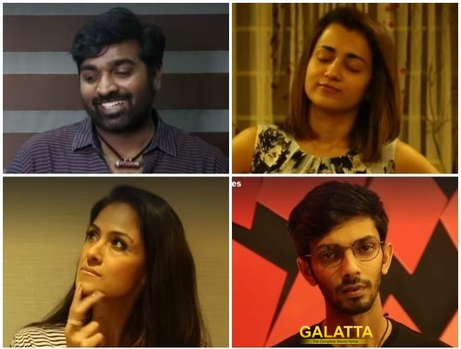 Thalaivar 165 Title Announcement Reaction Rajinikanth Vijay Sethupathi Anirudh Trisha