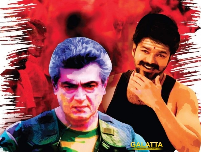 mersal editor ruben lets out a detail - Movie Cinema News