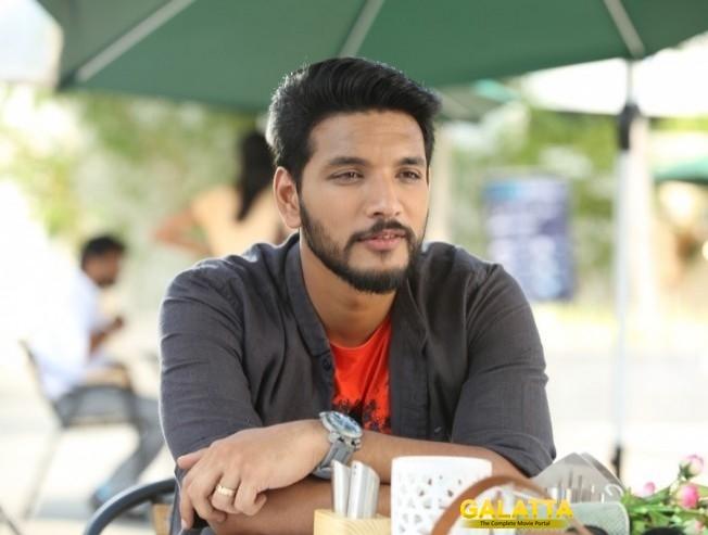 Iruttu Araiyil Murattu Kuththu Director Gautham Karthik Next Film IAMK