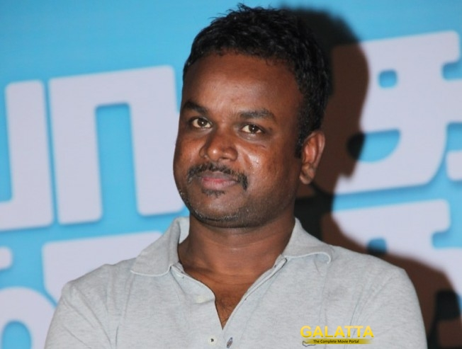 Director Bhaskar is ready for comparisons