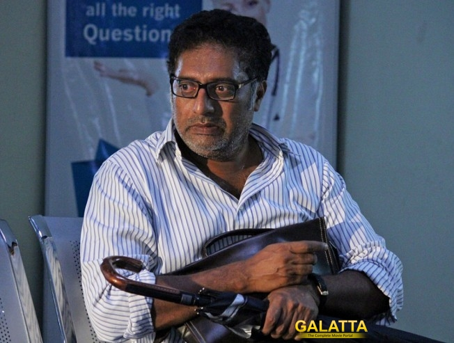 Did Prakash Raj act in Sila Samayangalil free of cost?
